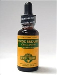 Stone Breaker Compound (Rompe Piedra) /1oz/ Herb Pharm