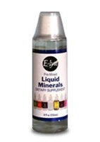 Pre-Mixed Liquid Minerals / BodyBio / 8 oz
