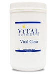 Vital Clear / Vital Nutrients / 942 grams