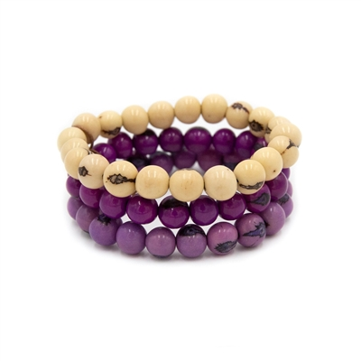 Stackable Acai Bracelet Wholesale