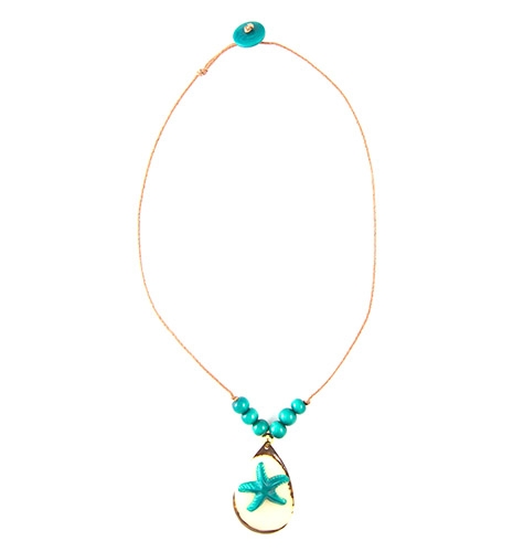 Galapagos Coastal Collection Necklace Wholesale