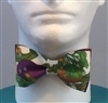 """Love My Veggies"" Bow Tie - Unisex"
