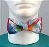 Tropical Heat Bow Tie - Unisex