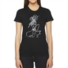 "Women's ""Swagalicious"" Limited Edition Tee - DES2"