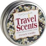 Travel Scent - French Vanilla