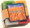 Herbal Gift Set - Prosperity Candles