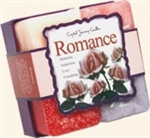 Herbal Gift Set - Romance Candles
