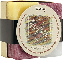 Herbal Gift Set -   Healing (Herbal Collection)
