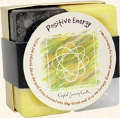 Herbal Gift Set -   Positive Energy (Herbal Collection)