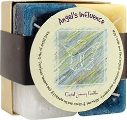 Herbal Gift Set -   Angel's Influence (Herbal Collection)
