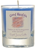 Herbal Magic Filled Votive Holders - Good Health