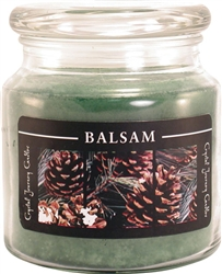 Jar Candle - Balsam