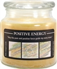 Herbal Jar Candle - Positive Energy