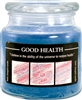 Herbal Jar Candle - Good Health