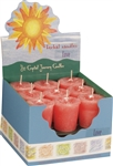 Valentine Votives - Box of 18