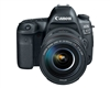 Canon EOS 5D Mark IV with 24-105mm f/4 L II  lens