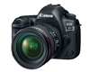 Canon EOS 5D Mark IV with 24-70mm f/4 L lens