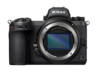 Nikon Z6 II 24MP Mirrorless 4K Digital Camera (Body Only)