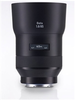ZEISS Batis 1.8/85 E-Mount for SONY