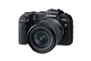 Canon EOS RP 26MP Mirrorless DSLR with RF 24-105mm f/4-7.1 IS STM Lens