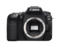 Canon EOS 90D DSLR Body Only