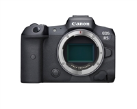 Canon EOS R5 45MP Mirrorless DSLR (Body Only) + 2 yr Canon CarePak Warranty