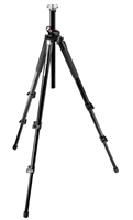 Manfrotto 55 XPROB Aluminum Legs w/ 804 RC2 Head