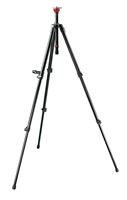 Manfrotto MDEVE 755XB Aluminum Legs w/ 324 RC2 Head