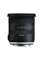 Tamron 10-24mm f/3.5-4.5 Di II VC HLD Lens (for Canon EOS)