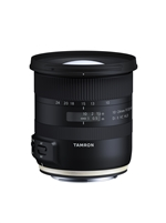 Tamron 10-24mm f/3.5-4.5 Di II VC HLD Lens (for Nikon)