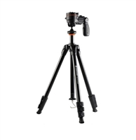 Vanguard Alta CA 234AGH Aluminum Tripod with Pistol Grip Head