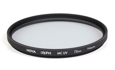 Hoya Alpha UV Filter