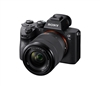 Sony Alpha a7 III Mirrorless Digital Camera with FE 28-70mm f/3.5-5.6 OSS Lens