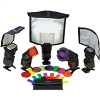 Rogue Master Lighting Kit
