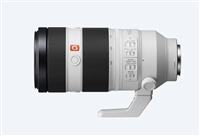 Sony FE 100-400mm f/3.5-5.6 GM OSS Lens