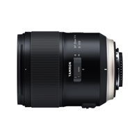 Tamron SP 35mm F/1.4 Di USD (for Canon)