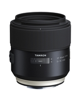 Tamron SP 85mm F/1.8 Di VC  (for Nikon)