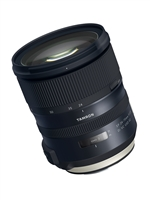 Tamron SP 24-70mm F/2.8 Di VC USD G2 (for Canon EOS)