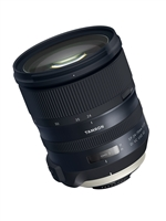 Tamron SP 24-70mm F/2.8 Di VC USD G2 (for Nikon)