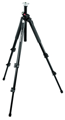 Manfrotto 190XPROB Aluminum Legs w/ 804 RC2 Head
