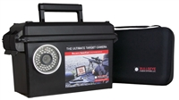 Bullseye Long Range Camera System - Smart Phone or Laptop Software