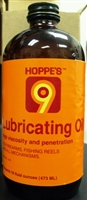 Hoppes Lubricating Gun Oil
