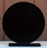 "8"" Round AR500 Steel Knock Down Plate - EA"