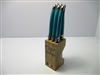 Laguiole Table Knives-Pastel Blue