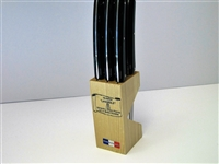 French Le Thiers  table knives, French Le Thiers steak knives, Set of 6 Le Thiers high quality table knives