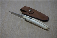 French Le Thiers Roto Sphere folding knife