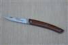 French Le Thiers knife, Violet wood