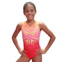 Serenity Leotard by Aly Raisman