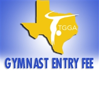 Gymnast Entry Fee : State Championships