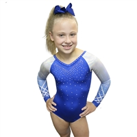 Competition Leotard (Level 4 & Up)